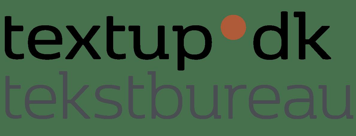 textup.dk logo