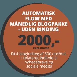 textup.dk blogtekster